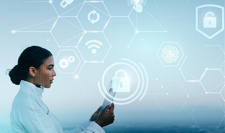 Nova Economia Digital na Indústria Farmacêutica