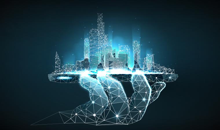 Transformação Digital na Indústria Química