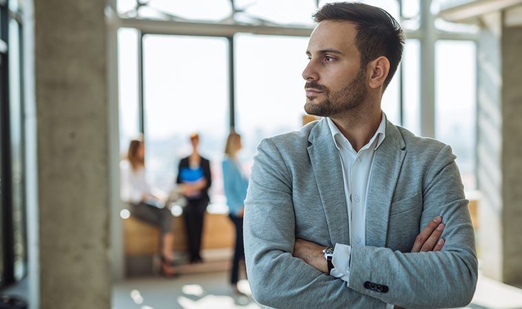 5 habilidades que líderes precisarão em um mundo inovador e sustentável