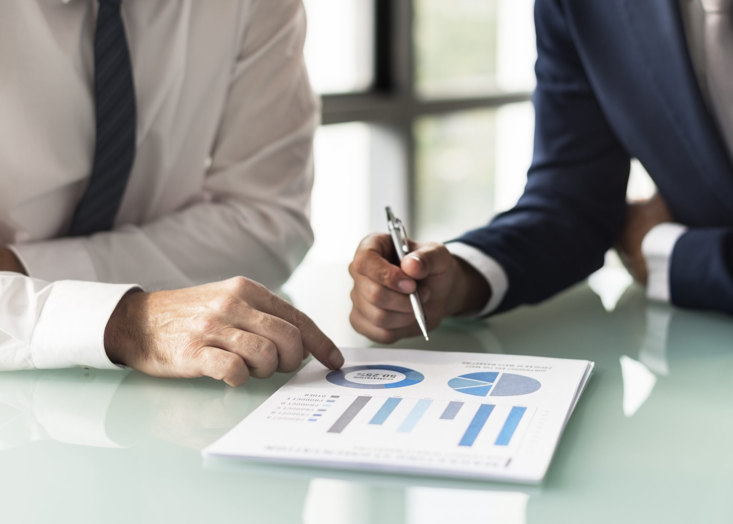 Por que um ERP é essencial?