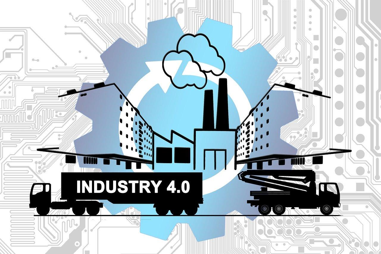 Liderança na Indústria 4.0