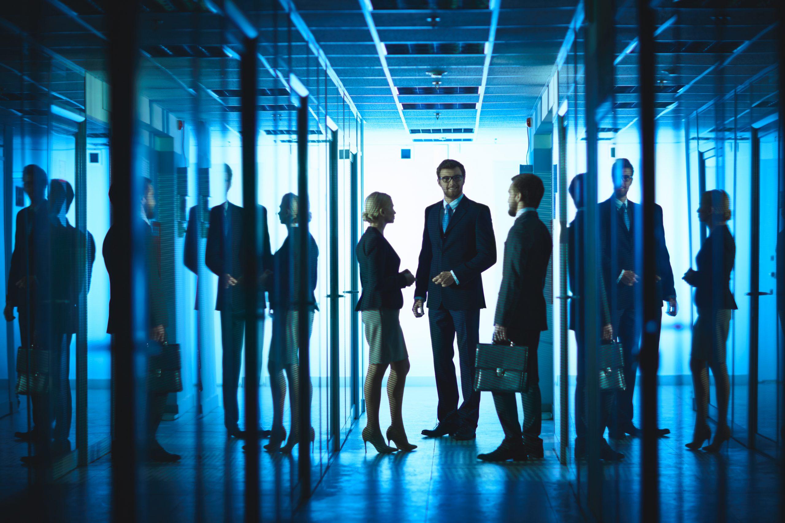 O papel dos líderes na Indústria 4.0