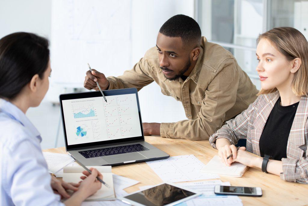 SAP S/4HANA para líderes da Indústria 4.0